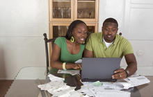 Simple steps to streamline your financial life this summer