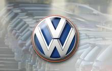 Volkswagen agrees to $14.7B settlement