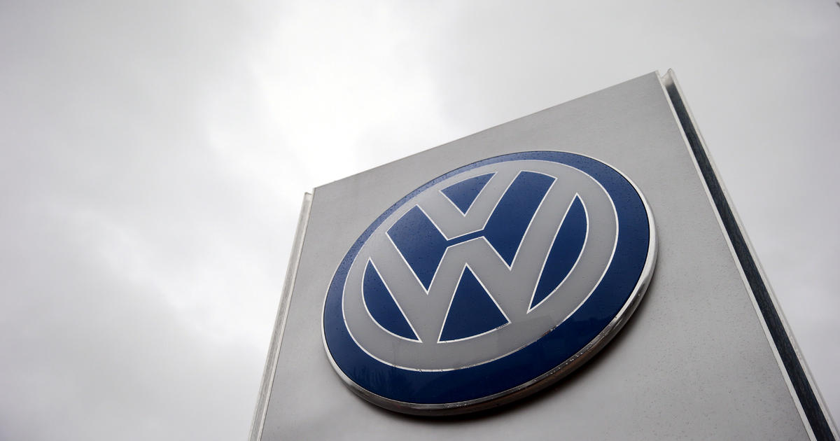 Us Indictment Vw Ceo Allegedly Knew Of Emissions Cheating Cbs News