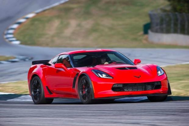 7 Of The Best Cars Made In The Usa Cbs News