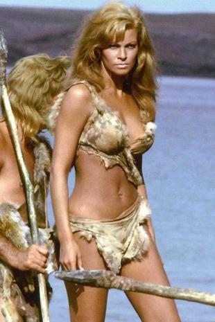 The history of the bikini