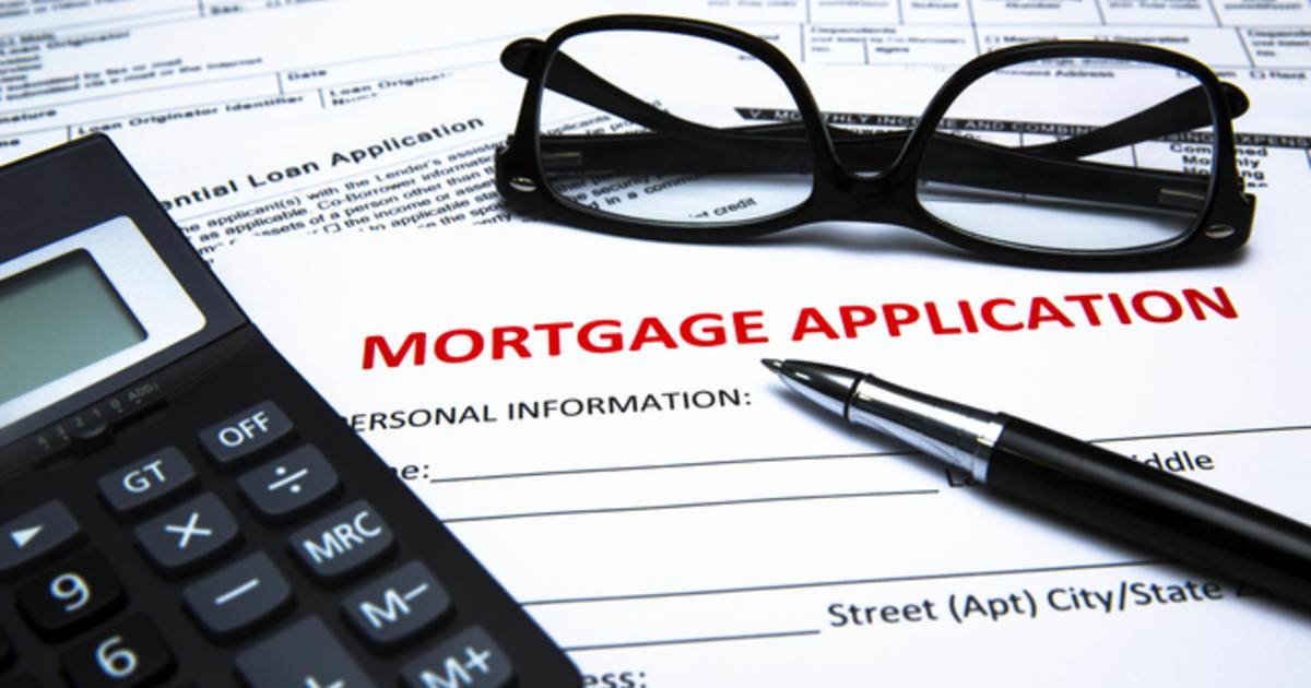 5 things that can torpedo your mortgage application