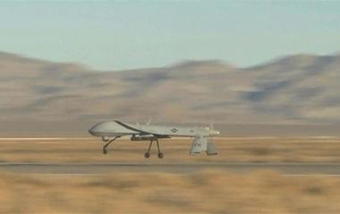 Report raises questions about civilian casualties in drone strikes