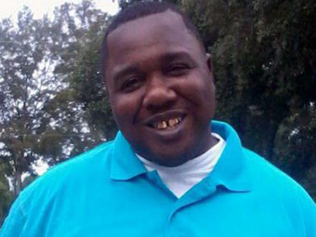 ​Alton Sterling in Facebook photo
