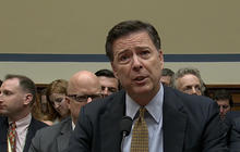 James Comey: No reasonable prosecutor would bring this case