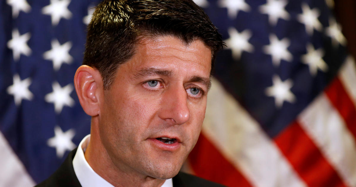 Paul Ryan asks James Clapper to deny Hillary Clinton ...