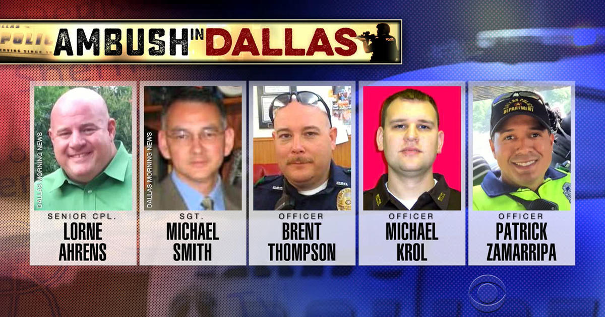 Image result for dallas police department ambush