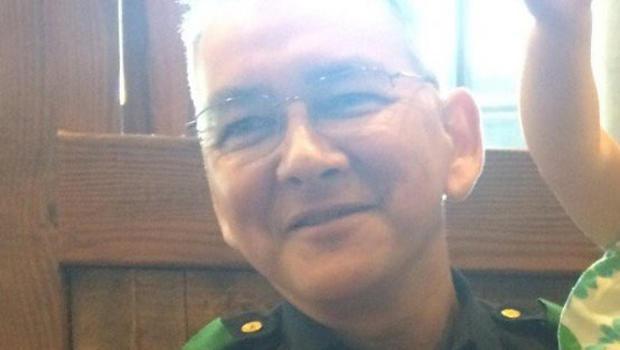 Police ambushed in Dallas