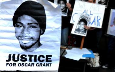The psychological impact of police shootings on people of color