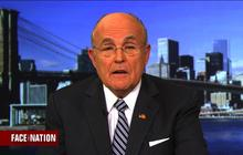 "Rudy Giuliani: ""Black lives matter"" is racist, anti-American"