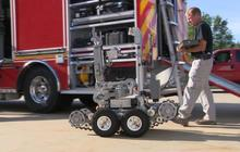 Could robots become common tactic for police?