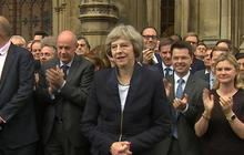 How will new U.K. leader Theresa May handle Brexit?