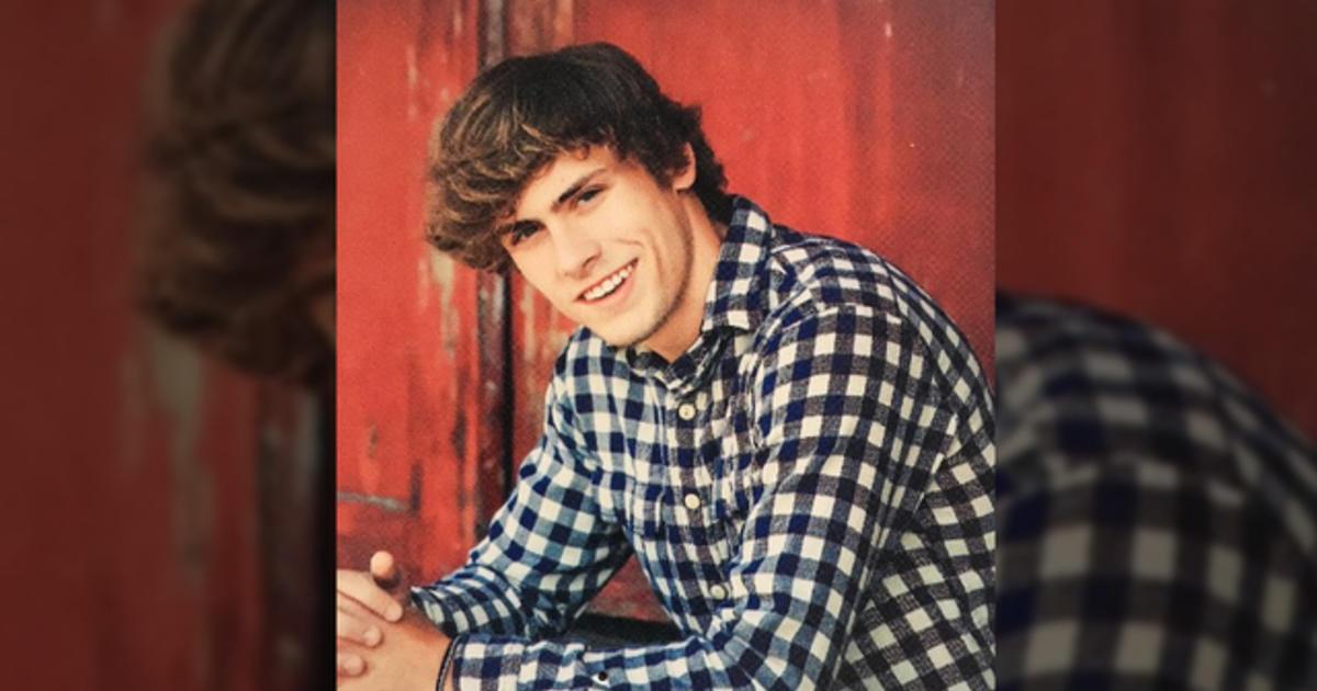 Son Of Country Music Singer Craig Morgan Found Dead