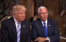 Trump and Pence's shared values