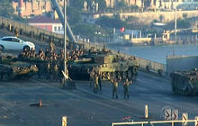 At least 6,000 people jailed after failed Turkish coup