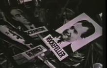 Democratic ad exploits GOP divisions after 1964 RNC