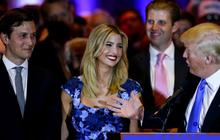 How Ivanka Trump and her husband influence the 2016 race
