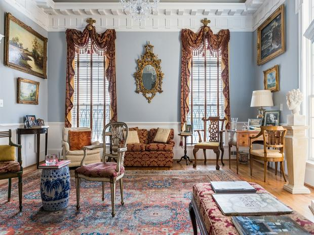Homes: What you can buy for $4 million