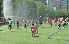 Dangerous heat wave hits U.S.