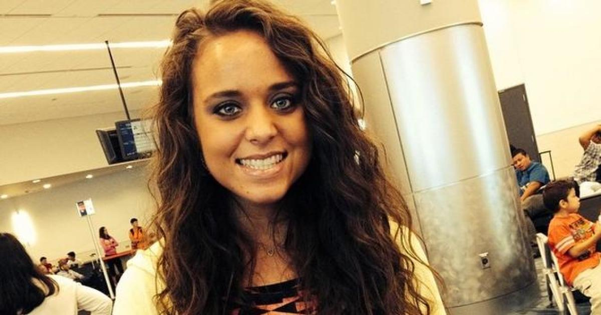 Quot 19 Kids And Counting Quot Star Jinger Duggar Engaged Cbs News