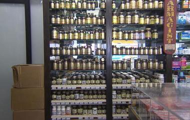 Serious health risks found in some dietary supplements