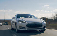 """Tesla gambles on $5B battery """"Gigafactory"""""""