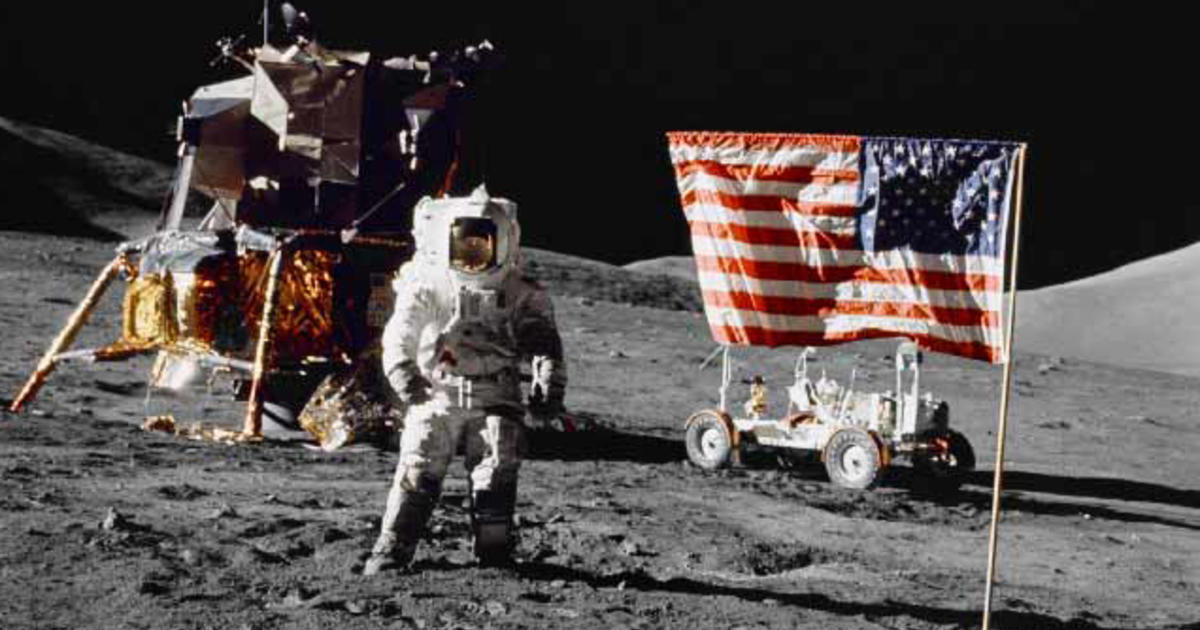 Apollo astronauts reveal heart risks of space travel