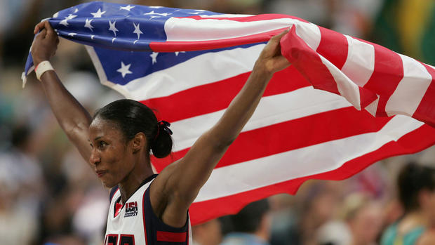 Famous American Olympic athletes: Where are they now?
