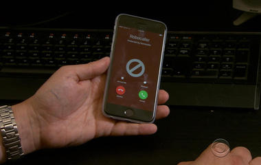 Robocall scams cost Americans $350 million