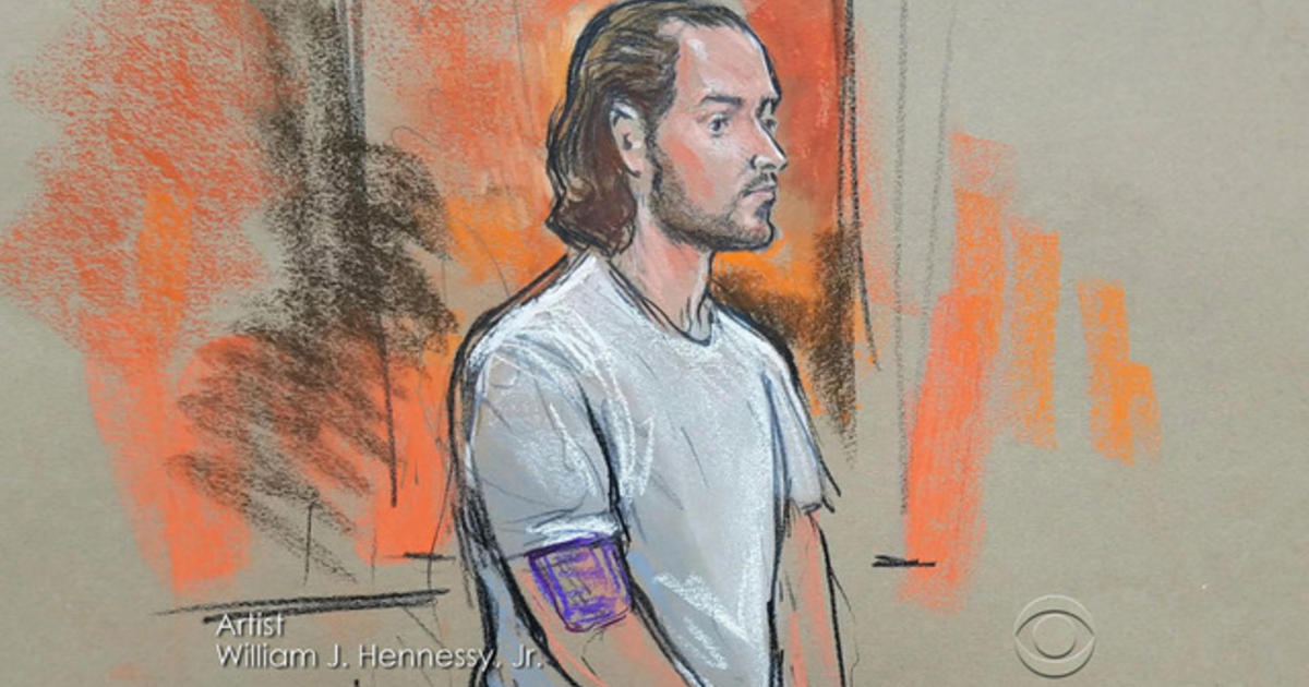 Nicholas Young, DC area ex-Metro police officer convicted of ISIS support seeks lighter sentence 2019-06-21