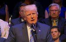 Trump falls further behind Clinton in several polls