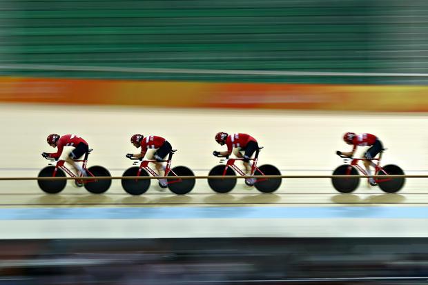 Rio Olympics: Day 4
