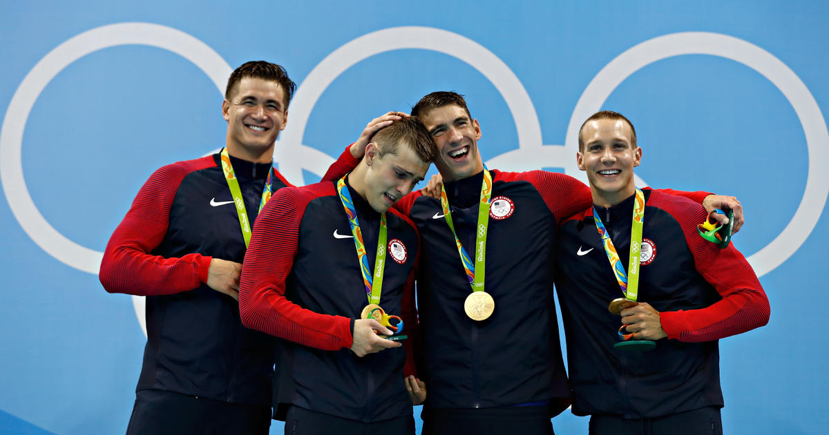 archery - america u0026 39 s rio olympic medalists - pictures
