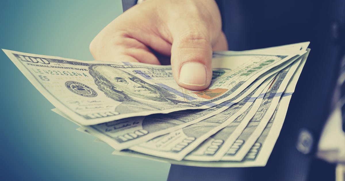 Advantages of cash in advance photo 5
