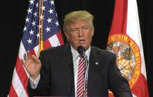 "Full Video: Donald Trump calls Mexico ""Boomtown, USA"" at Orlando rally"