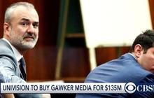Univision to buy Gawker for $135M