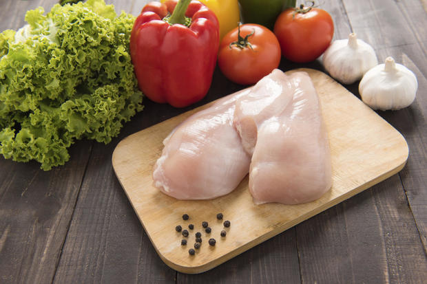 Worst Organic Chicken Best And Worst Deals At Whole Foods Cbs News