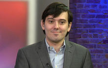 Martin Shkreli weighs in on the rising costs of EpiPens, fraud charges