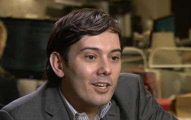 """Martin Shkreli: EpiPen cost is """"really quite a bargain"""""""