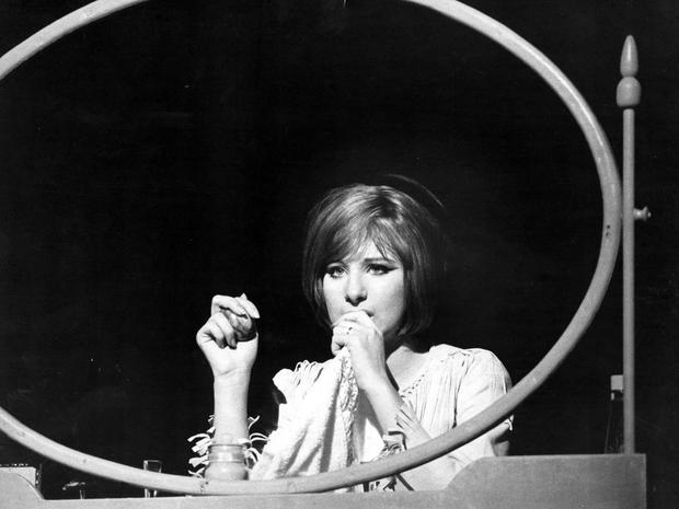 Barbra Streisand: When a star was born