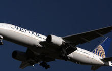 Two United pilots accused of intoxication before flight