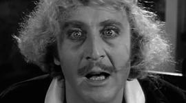 Gene Wilder 1933-2016