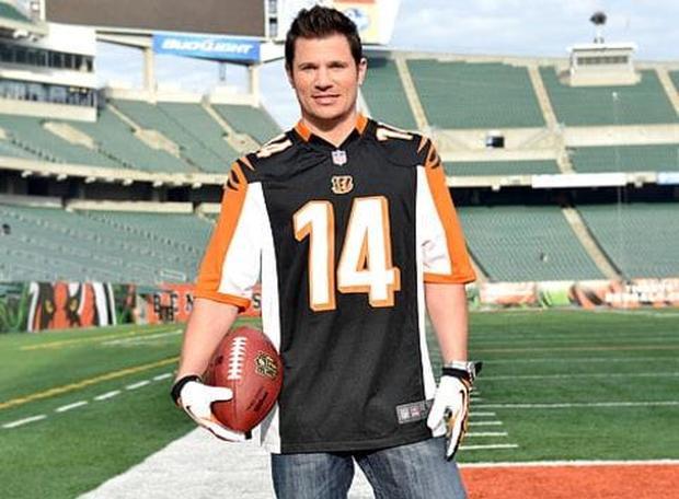 Celebrity fans of every NFL franchise