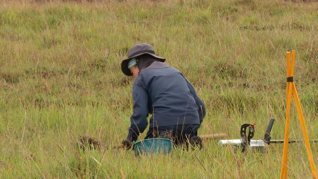 U.S. cluster bombs still killing in Laos
