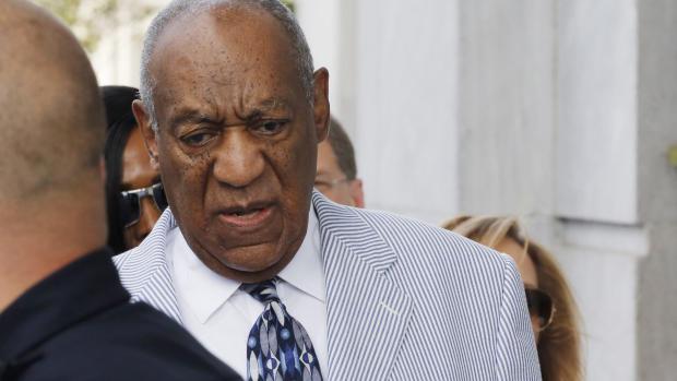 Bill Cosby's accusers