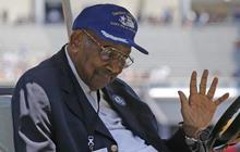 Tuskegee airman remembered for civil rights efforts