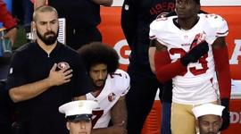 Sociologist Harry Edwards on 49ers Colin Kaepernick controversy