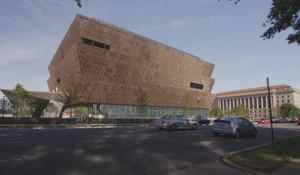National Museum of African American History & Culture marks 1st anniversary