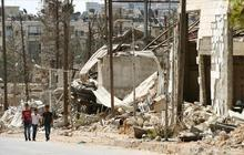 Aleppo continues to wait for aid during Syria cease-fire
