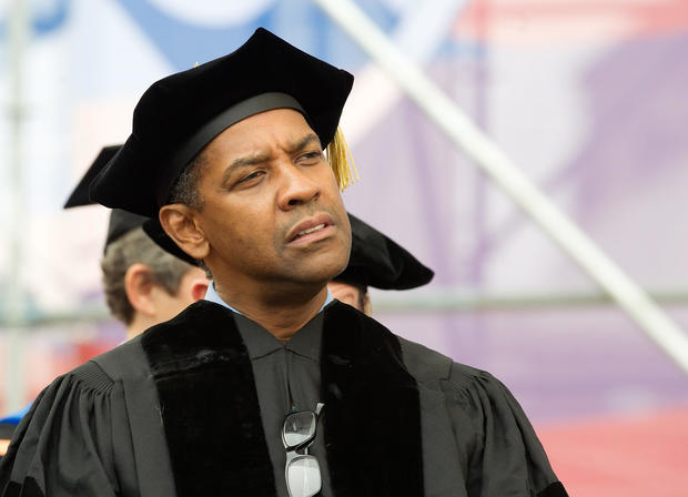 Did these celebs go to your college?